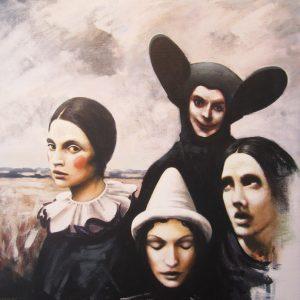 BamBam kvartetten