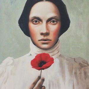 Fru Vallmo