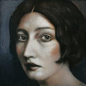 Litet porträtt