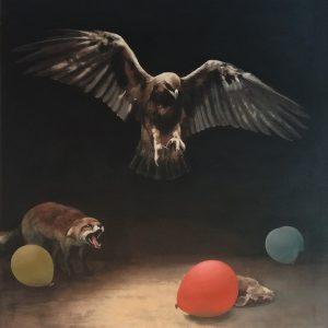 Tumult Bland Ballonger