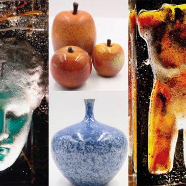 Kjell Janson – Unika glasskulpturer!