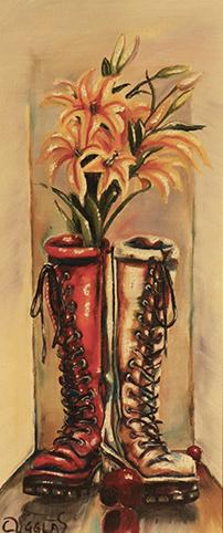 Blomsterkangor IV