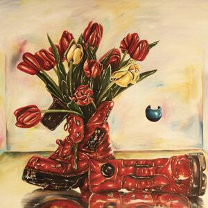 Blomsterkangor VI